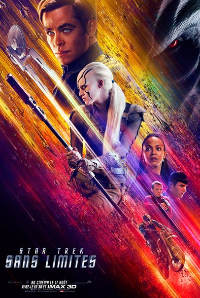 Star Trek Sans limites [BDRip] TrueFrench
