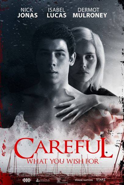 Careful What You Wish For [BDRip] Francais