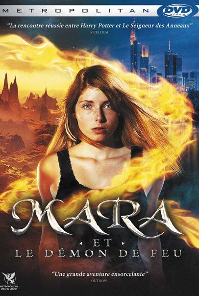 Mara et le démon de feu [BDRip] Francais
