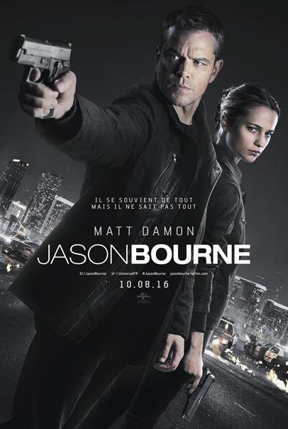 Jason Bourne [WEBRiP] Francais