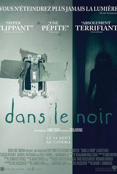 Dans le noir [BDRip] Francais