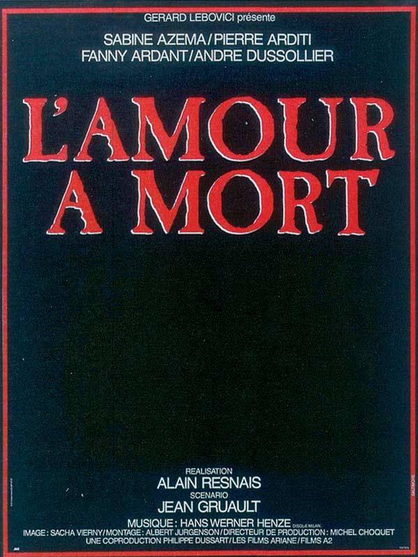 Dylan Feux De L'amour Mort : dylan, l'amour, L'Amour, AlloCin