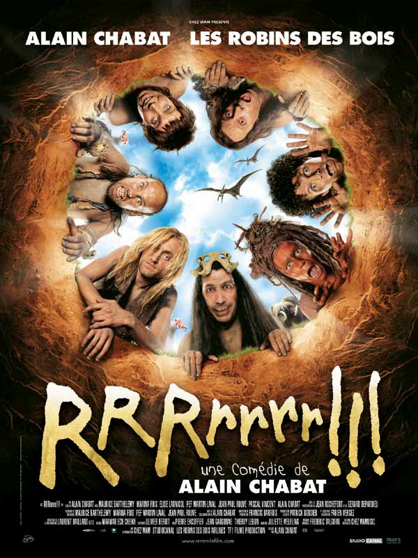Sur La Piste Du Marsupilami Film Streaming Vf : piste, marsupilami, streaming, Trailer, RRRrrrr, Bande-annonce, AlloCiné