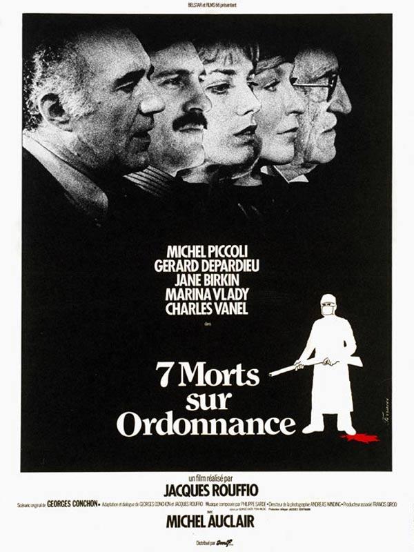 7 Morts Sur Ordonnance Histoire Vraie Reims : morts, ordonnance, histoire, vraie, reims, Anecdotes, Morts, Ordonnance, AlloCiné