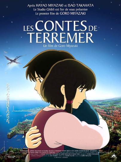 Les Contes de Terremer - film 2006 - AlloCiné