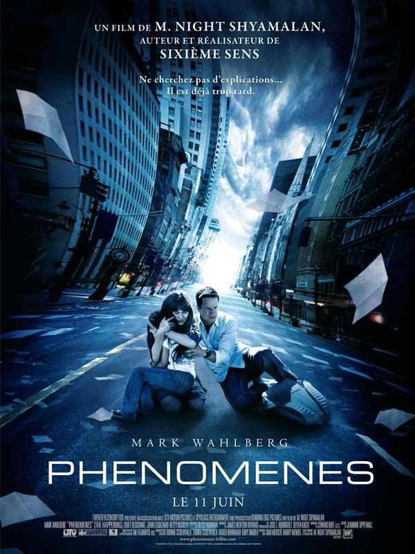 Phenomene Paranormal Terreur Extreme Saison 5 : phenomene, paranormal, terreur, extreme, saison, Phénomènes, AlloCiné