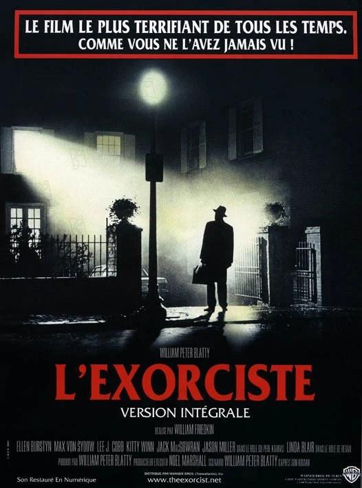 Meilleur Film D Horreur De Tous Les Temps : meilleur, horreur, temps, Critique, L'Exorciste, AlloCiné