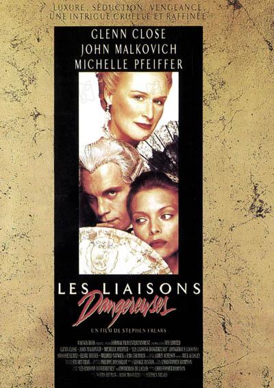 Les Liaisons Dangereuses Film 2002 : liaisons, dangereuses, Trailer, Liaisons, Dangereuses, Bande-annonce, AlloCiné
