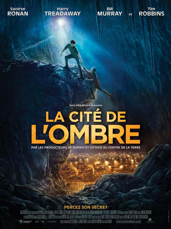 Horaires Du Film Film à énigme : horaires, énigme, Cité, L'ombre, AlloCiné