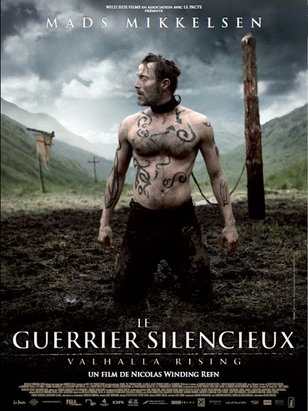But bjorn struggles to fill his late father's. Le Guerrier Silencieux Valhalla Rising Film 2009 Allocine