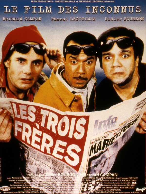 """Résultat de recherche d'images pour """"les 3 frères"""""""