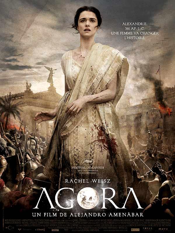 Film Sur Les Dieux Grecs : dieux, grecs, Achat, Agora, AlloCiné
