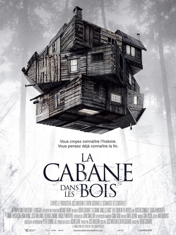 La Cabane Au Fond Des Bois : cabane, Achat, Cabane, AlloCiné
