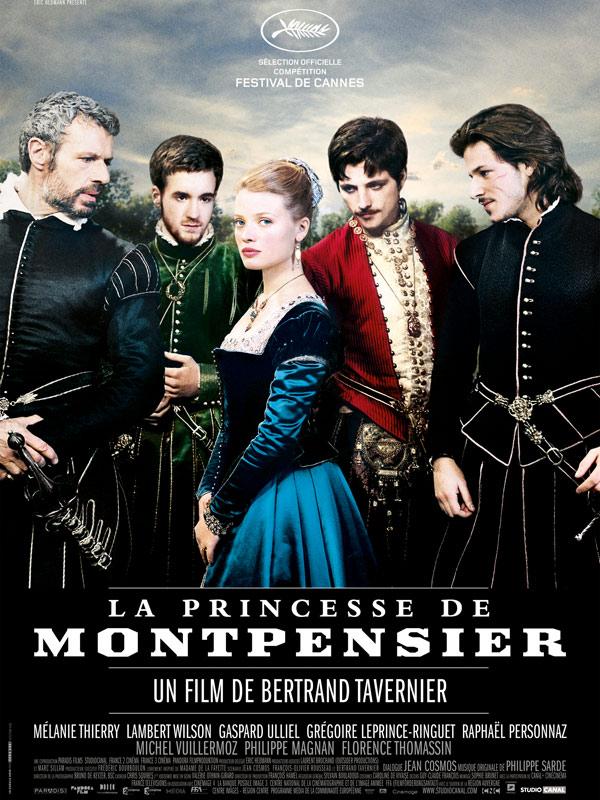 Résumé La Princesse De Montpensier : résumé, princesse, montpensier, Princesse, Montpensier, AlloCiné
