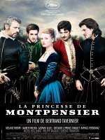 Affiche, La Princesse de Montpensier