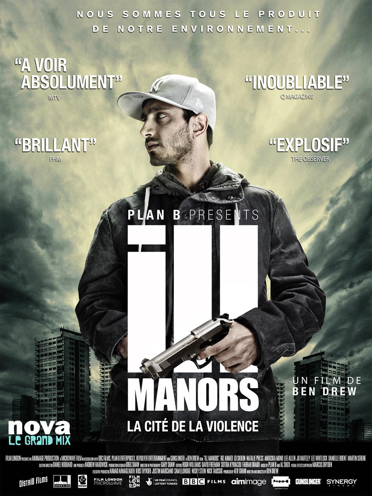 Film Trafic De Drogue Francais : trafic, drogue, francais, Dernières, Critiques, Manors, AlloCiné