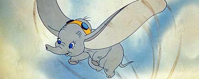 Oblivion Wallpaper Hd Dumbo Une Adaptation Live Par Le Sc 233 Nariste De
