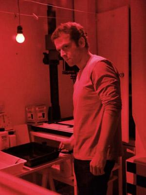 Chambre noire TV  film 2012  AlloCin
