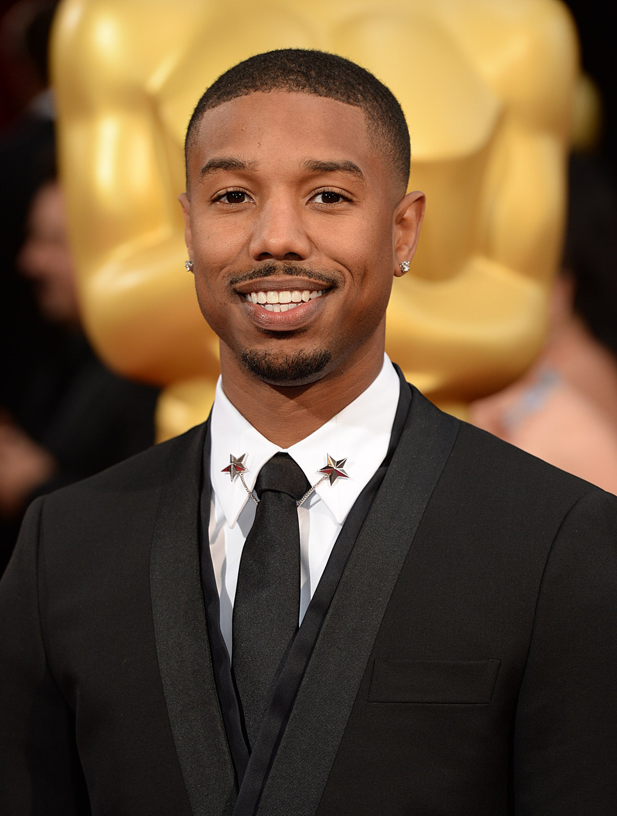 Photo De Michael B Jordan Photo Promotionnelle Michael