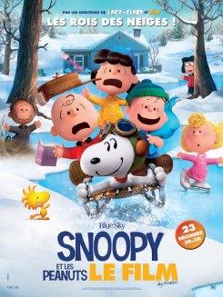 Avis sur Snoopy et les Peanuts 1