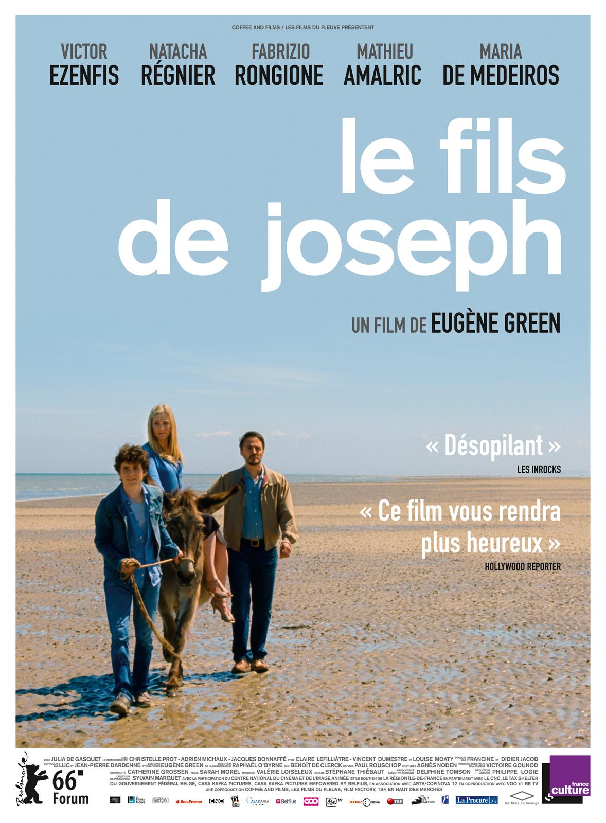 Le Fils de Joseph Français DVDRiP