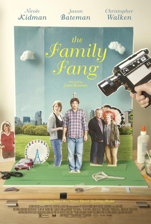 La Famille Fang Français BDRiP