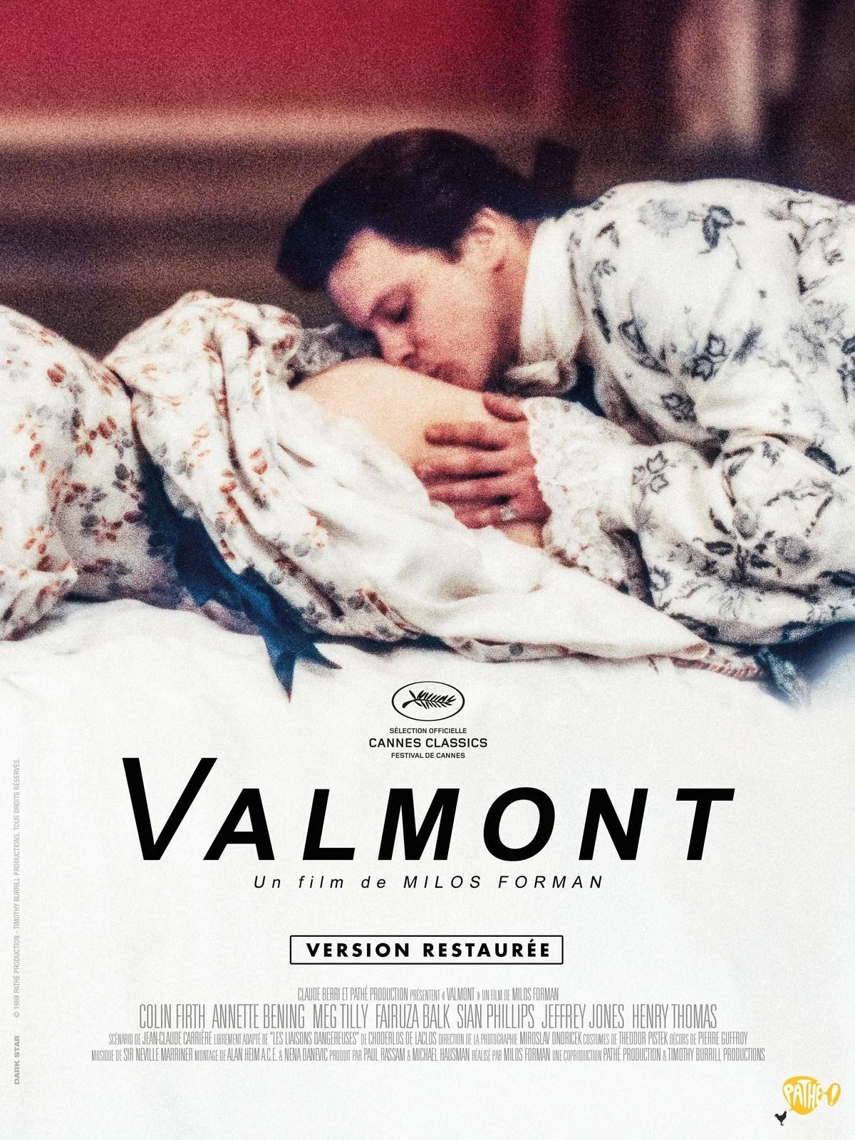 Les Liaisons Dangereuses Film 2002 : liaisons, dangereuses, Anecdotes, Valmont, AlloCiné
