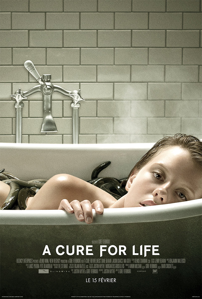 A Cure for Life Français DVDRiP