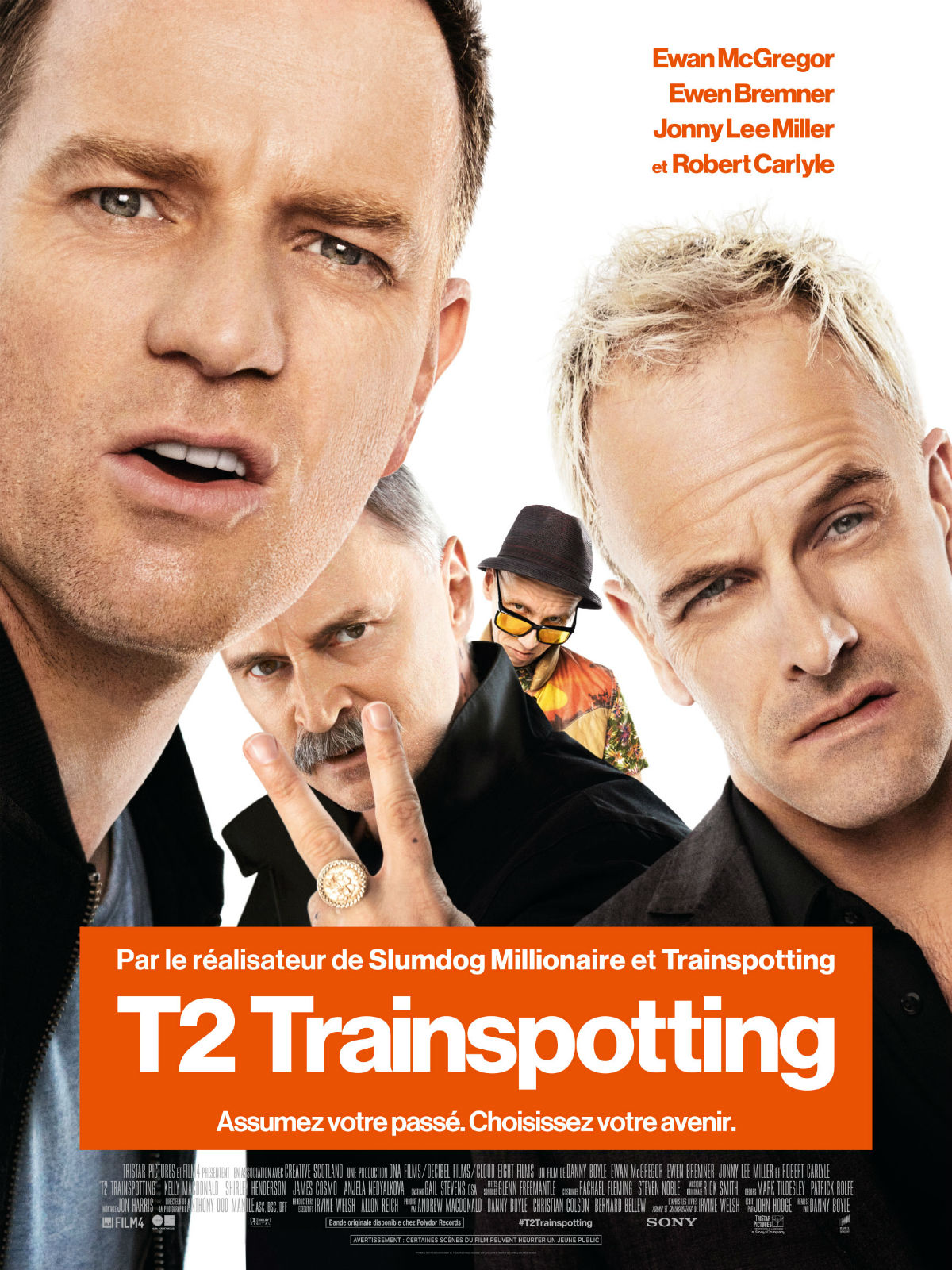 T2 Trainspotting Truefrench BDRiP