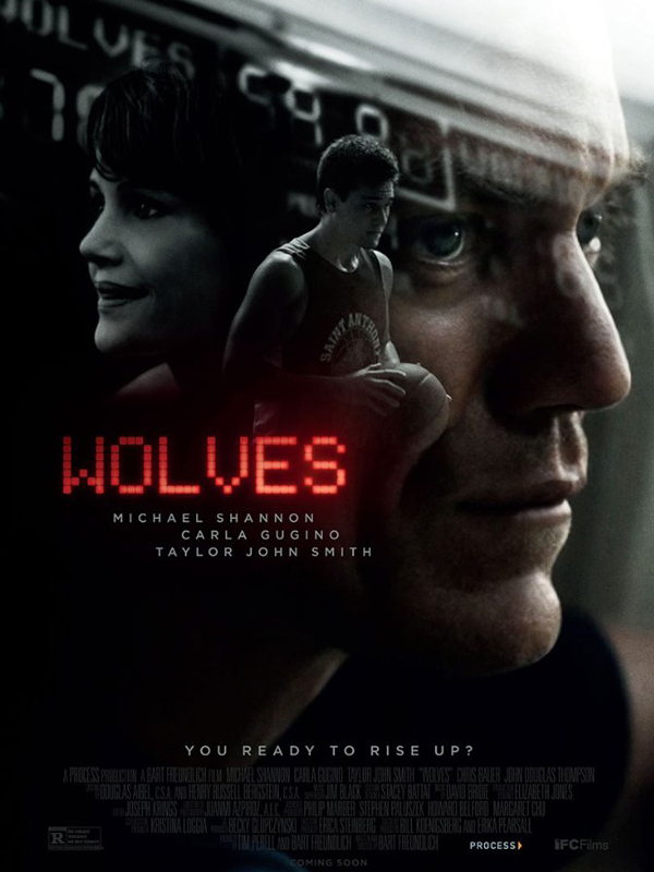 Wolves Français HDRiP