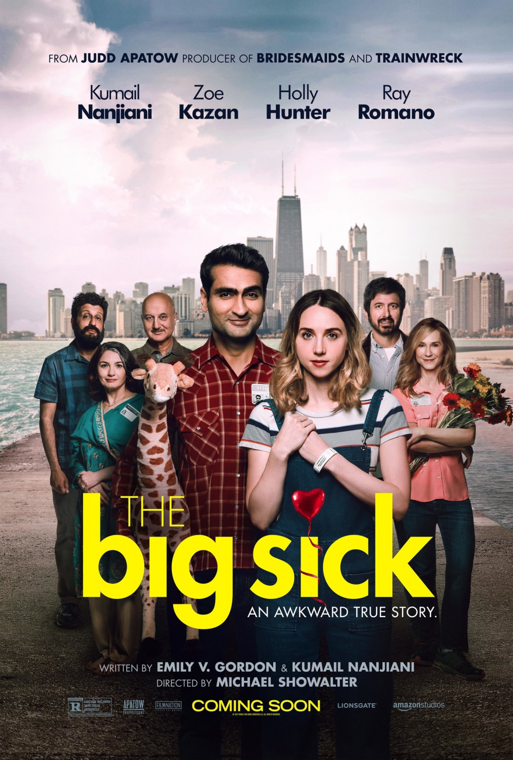 The Big Sick Français BDRiP