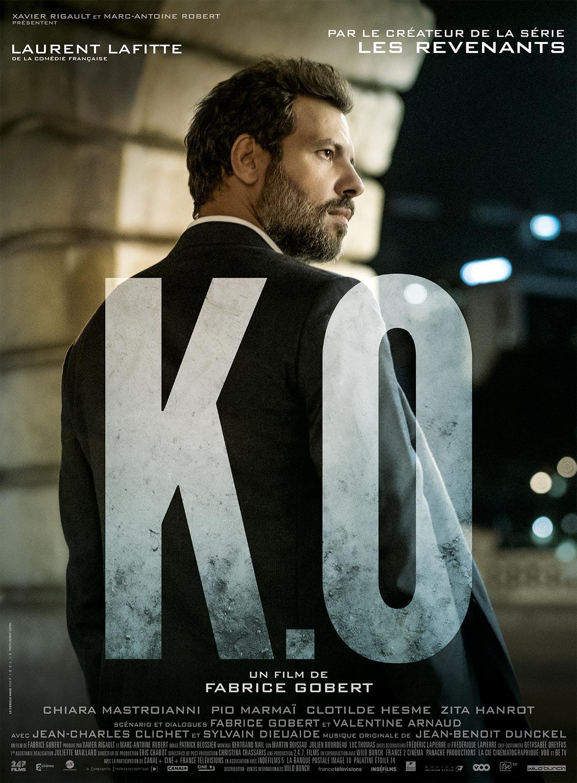 Casting Du Film KO Ralisateurs Acteurs Et Quipe
