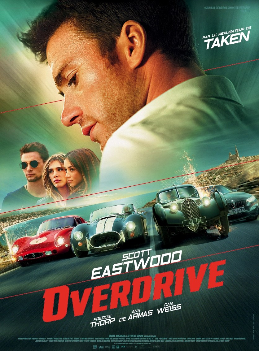 Overdrive Français BDRiP