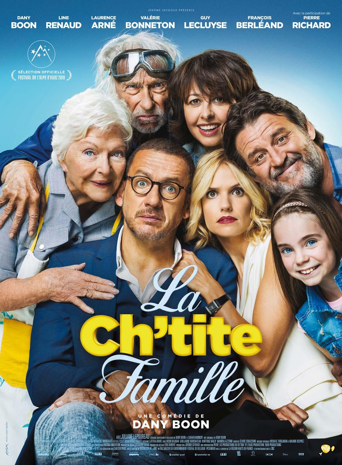Acteurs De Bienvenue Chez Les Ch Tis : acteurs, bienvenue, Casting, Ch'tite, Famille, Réalisateurs,, Acteurs, équipe, Technique, AlloCiné