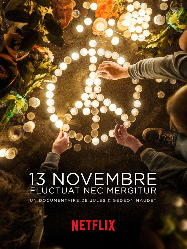13 Novembre: Fluctuat Nec Mergitur streaming gratuit