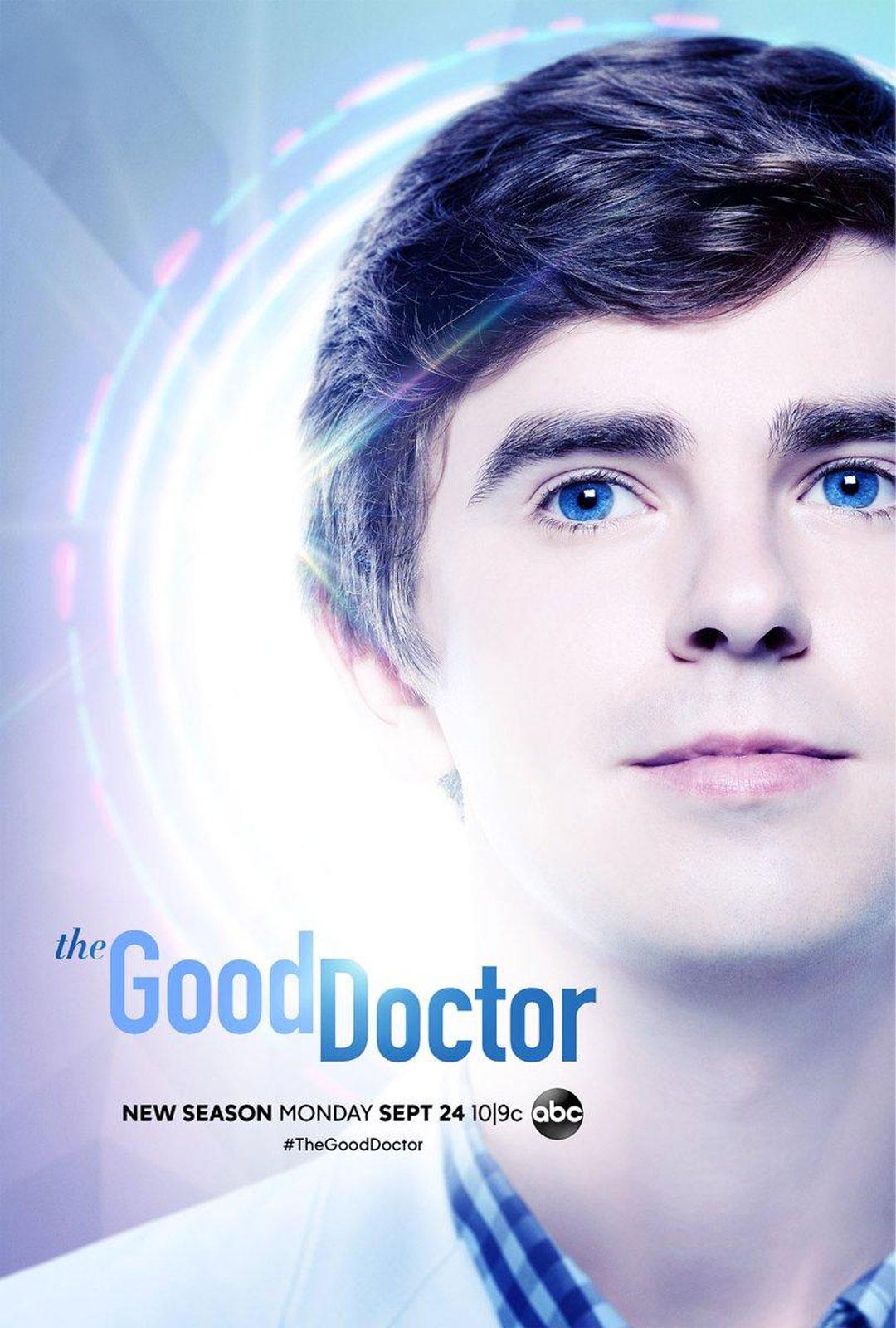 Good Doctor Saison 2 Streaming Tf1 : doctor, saison, streaming, Doctor, Saison, AlloCiné