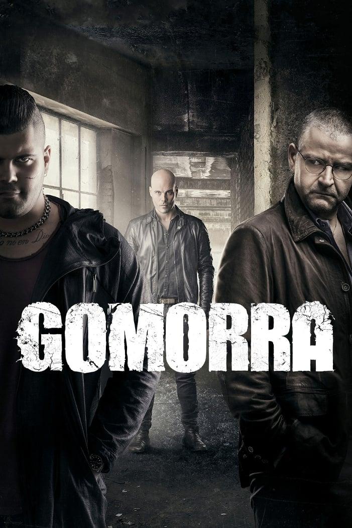 Gomorra Saison 4 Episode 2 Streaming : gomorra, saison, episode, streaming, Gomorra, Saison, Streaming, AlloCiné