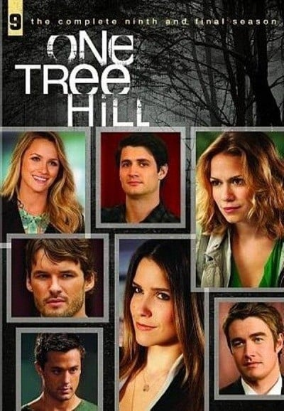 Streaming Les Freres Scott : streaming, freres, scott, Hill,, Season