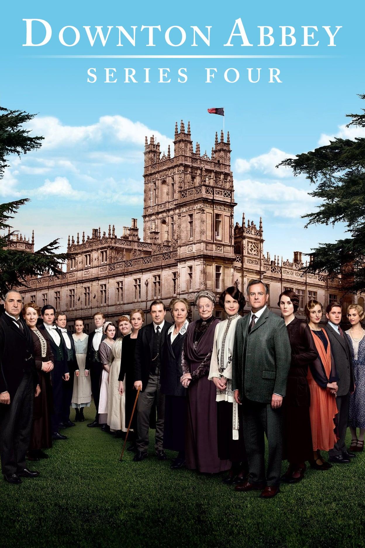 Downton Abbey Saison 4 Episode 9 Vf Streaming Gratuit : downton, abbey, saison, episode, streaming, gratuit, Downton, Abbey, Saison, AlloCiné