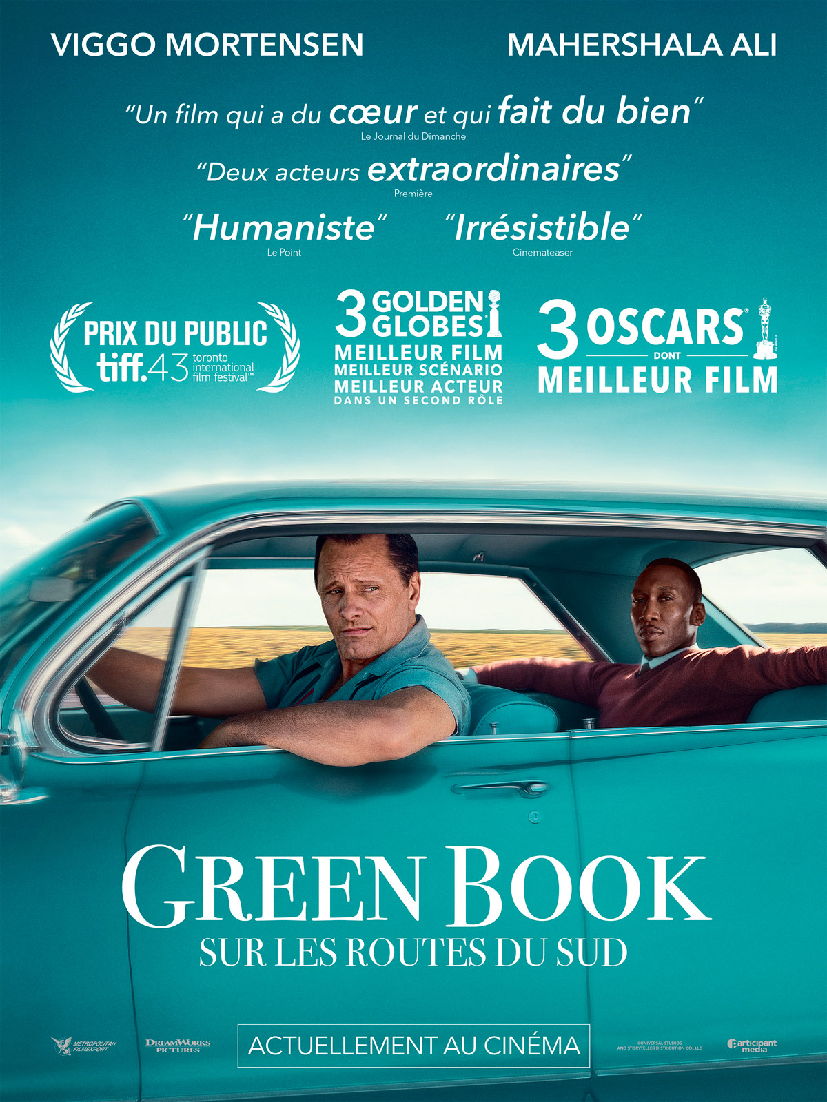The Green Book: Guide to Freedom | Xfinity Stream