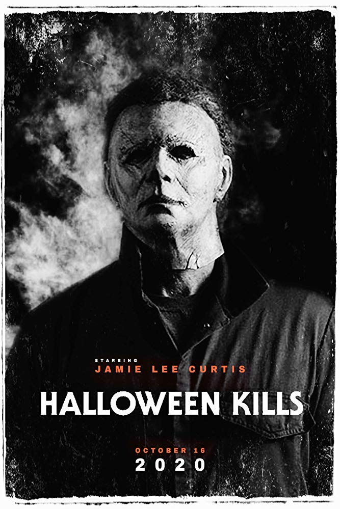 Netflix has revealed a first look at 27 of the new original movies it's lined up for 2021. Halloween Kills - film 2021 - AlloCiné