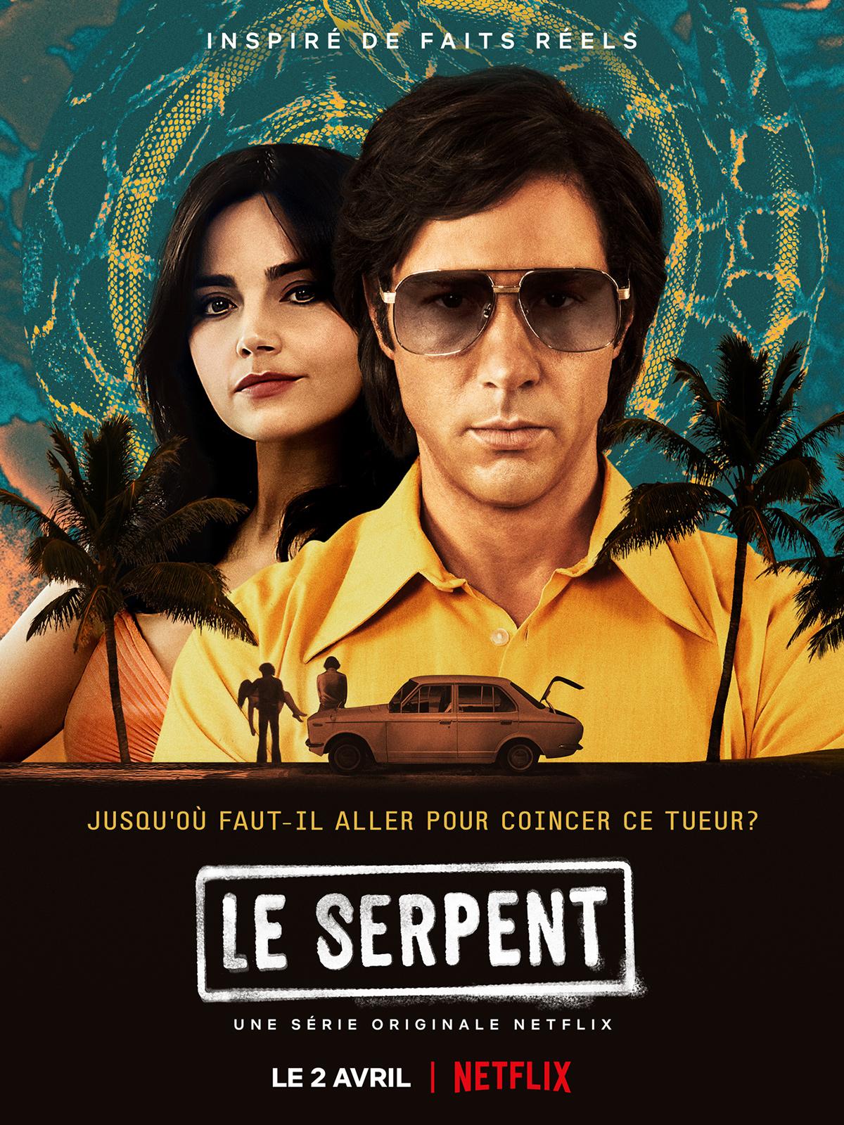 Torrent Un Indien Dans La Ville : torrent, indien, ville, Serpent, Série, AlloCiné