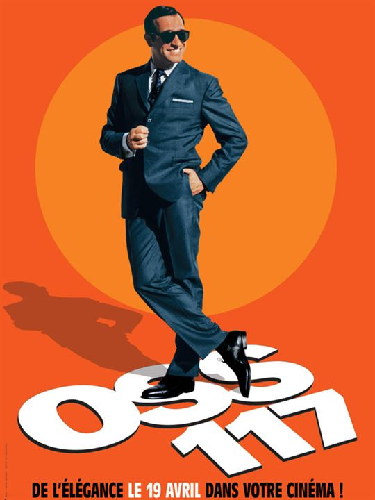 Oss 117 Le Caire Nid D'espions Streaming Hd : caire, d'espions, streaming, Affiche, Caire, D'espions, Photo, AlloCiné