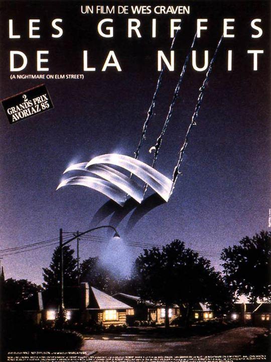 Freddy Les Griffes De La Nuit 1 : freddy, griffes, Affiche, Freddy, Chapitre, Griffes, Photo, AlloCiné