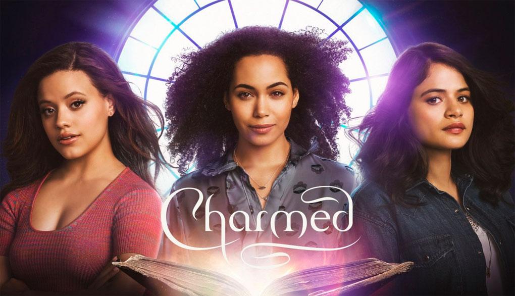Image result for charmed 2018