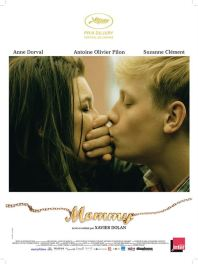 Mommy : Affiche