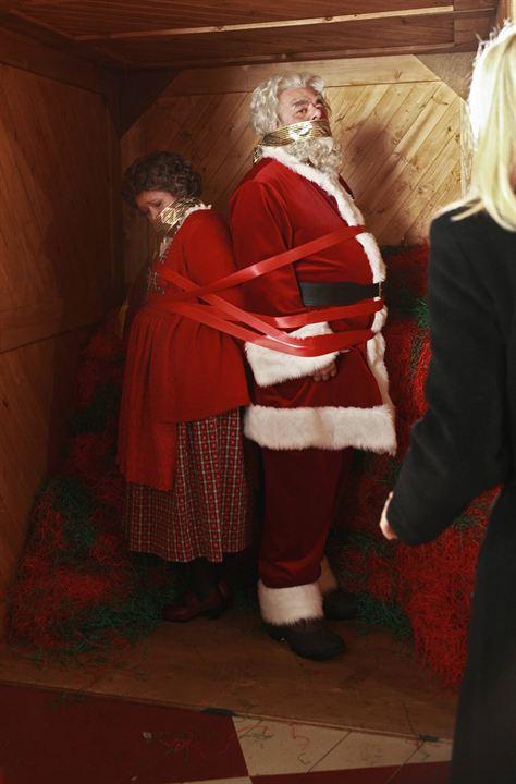 La Fille Du Pere Noel 2 : fille, Photo, Fille, Père, Noël, Panique, Polaris, AlloCiné