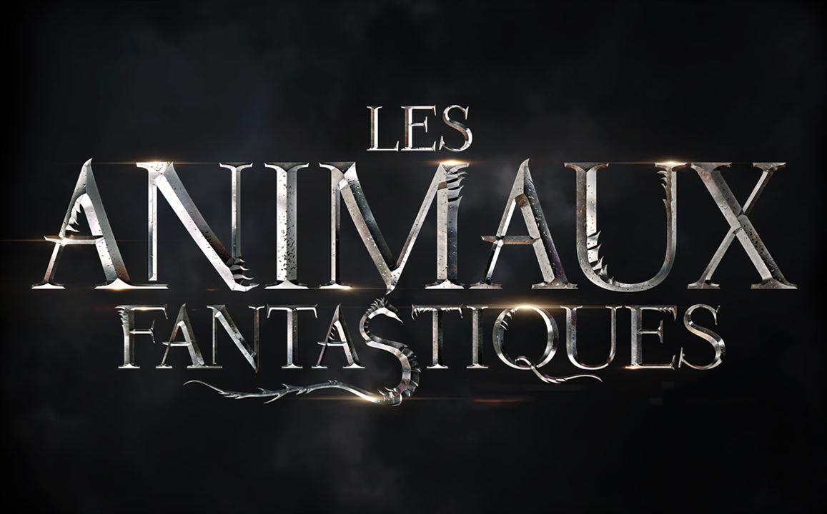 Les Animaux fantastiques : Affiche