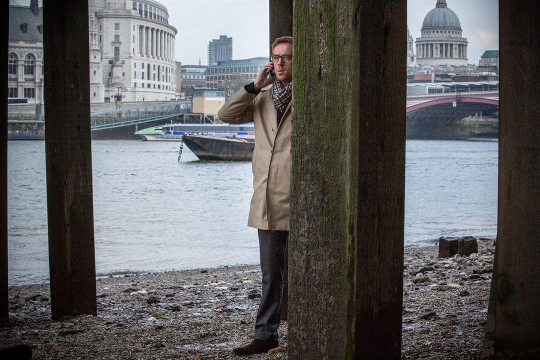 Un traître idéal : Photo Damian Lewis