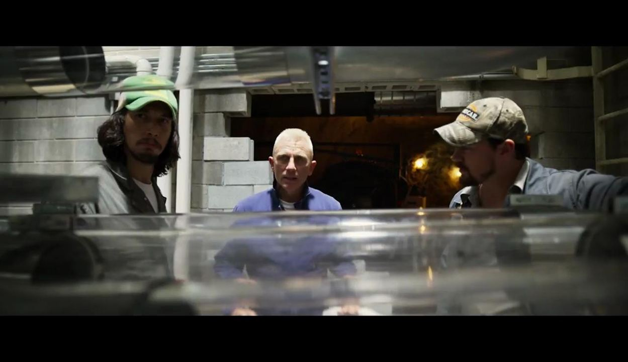 Logan Lucky : Photo